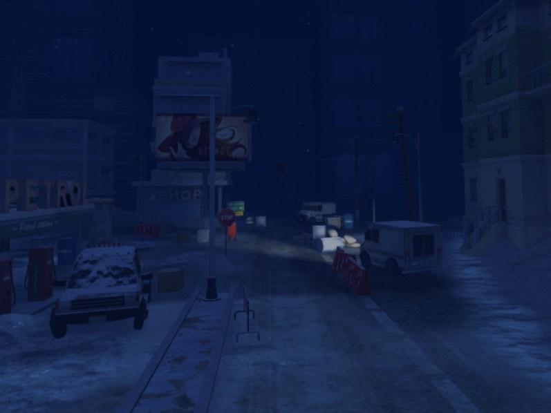 Dracula Vampire vs Zombies VR review