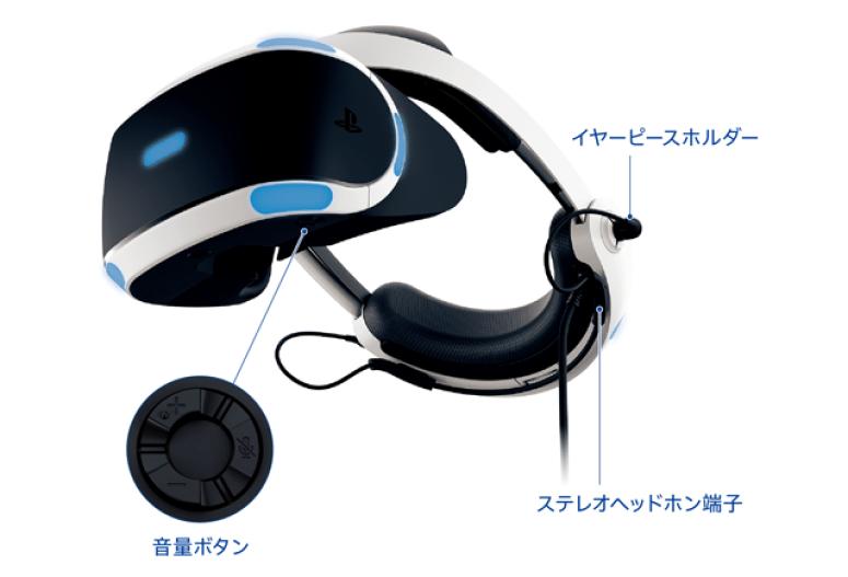 Sony PSVR update 1.1