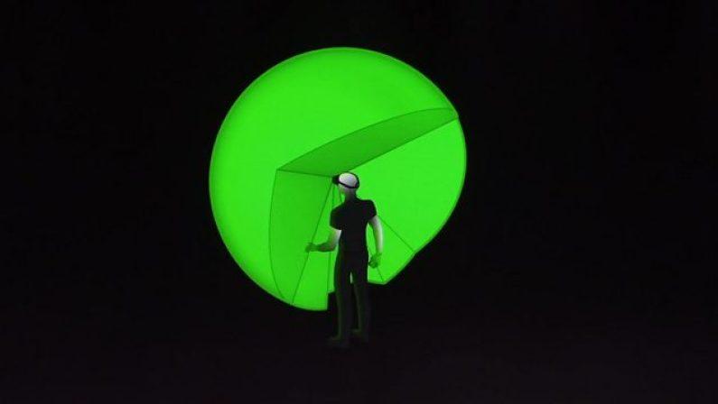 Oculus Connect 4 virtual reality roundup all oculus santa cruz