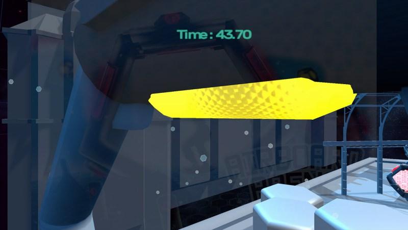 3drudder vr controller review hands-on