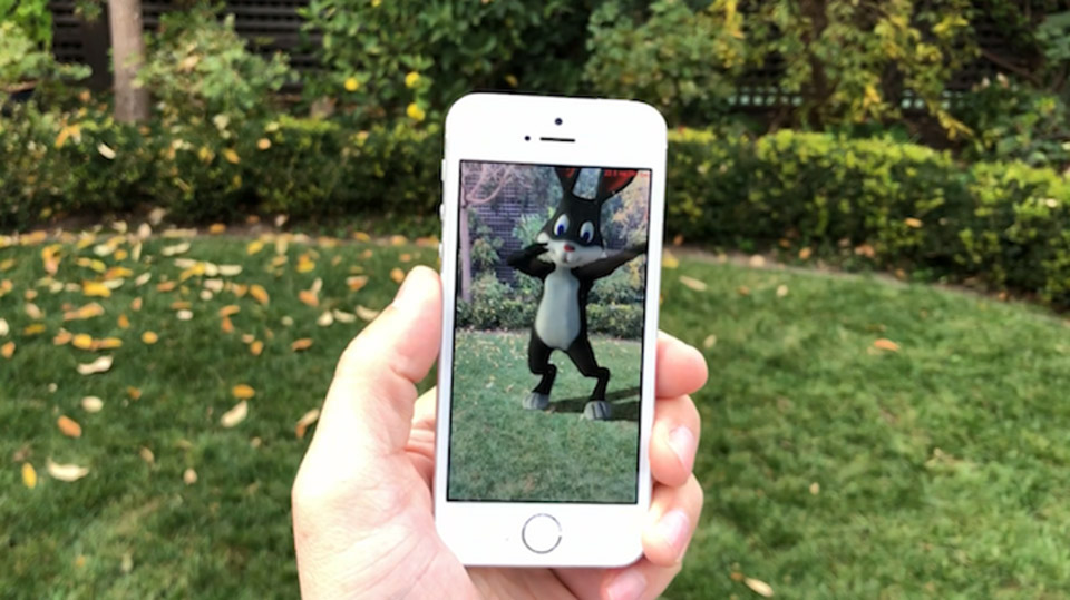 8th Wall enables augmented reality development for every