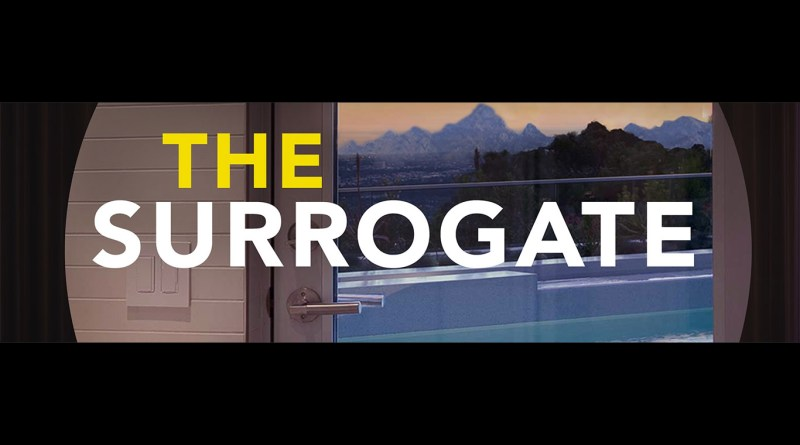 the surrogate virtual reality review
