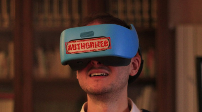 How to ask Android Permissions in Unity for a Vive Focus app