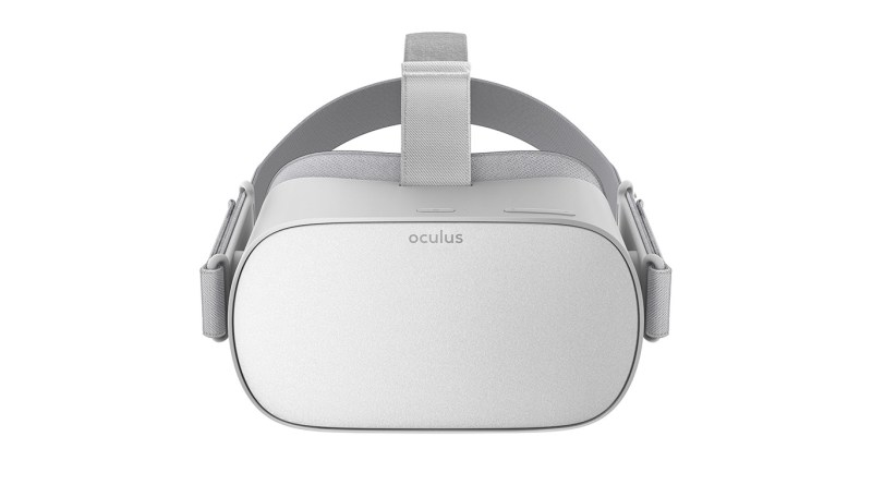How to record videos and stream the content of the Oculus Go