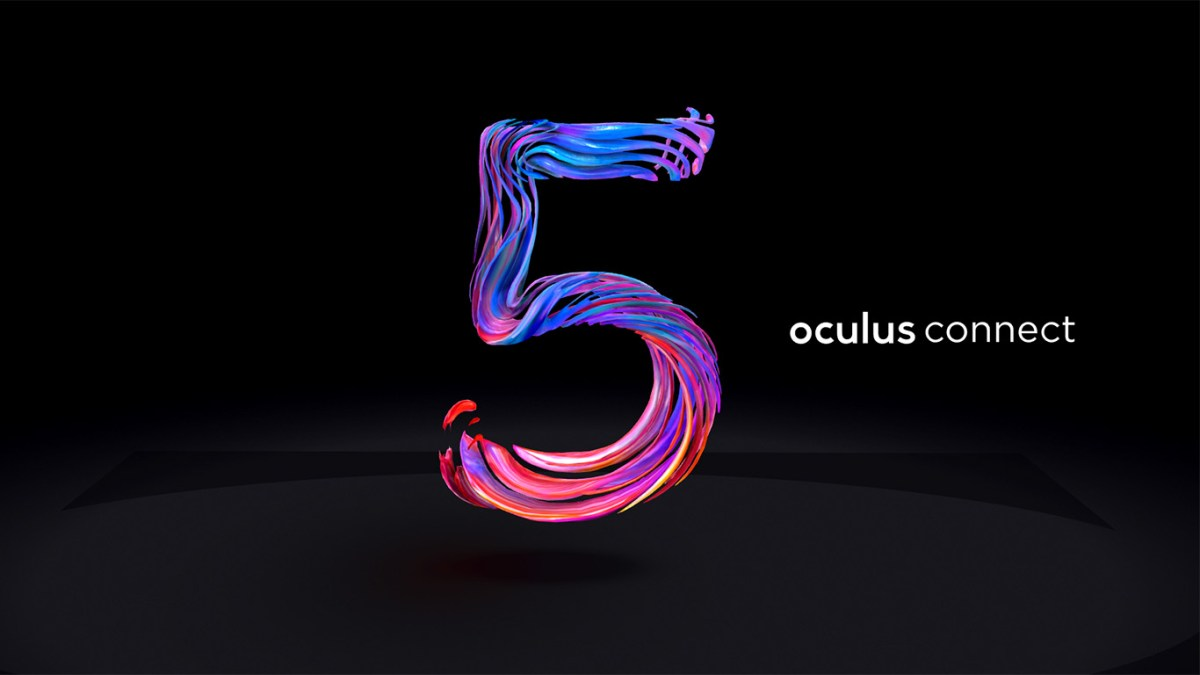 My predictions for Oculus Connect 5