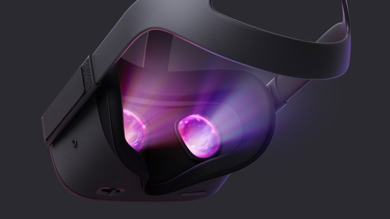 How to get started with Oculus Quest development in Unity