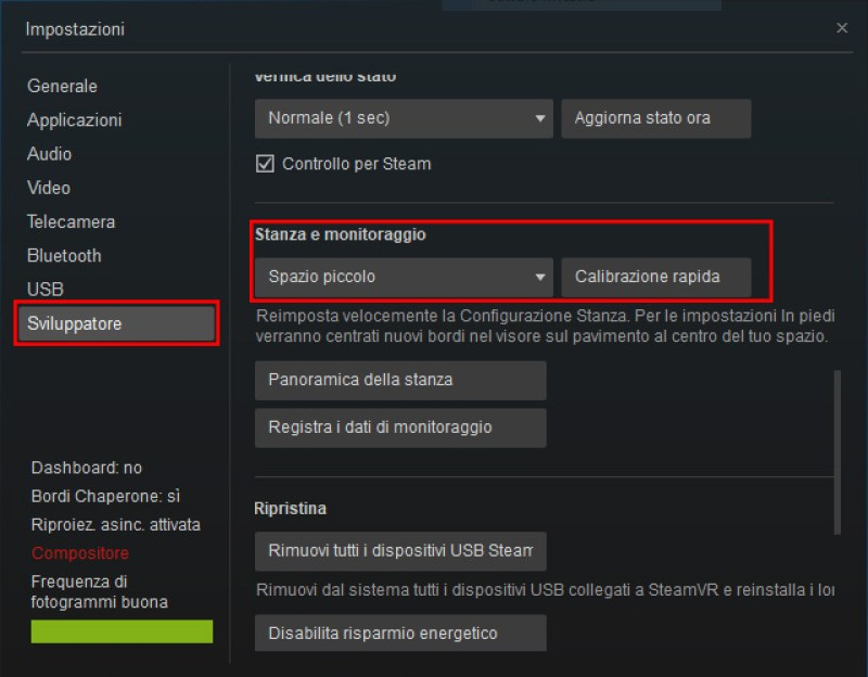 How to fix Vive controllers not working inside SteamVR games - The