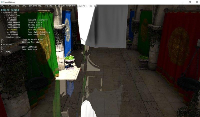 NVIDIA RTX 2080 Virtual reality