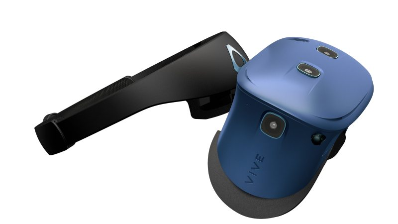 All you need to know about the Vive Cosmos - Virtual Reality