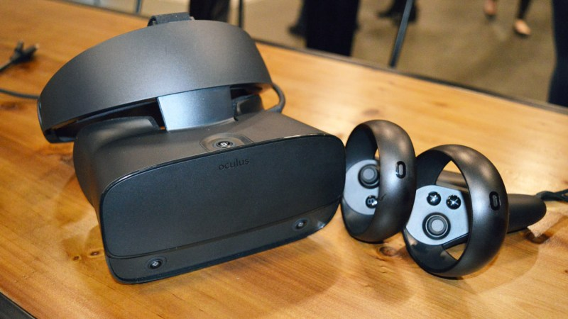 Oculus reveals the Rift S: all you need to know - The Ghost Howls
