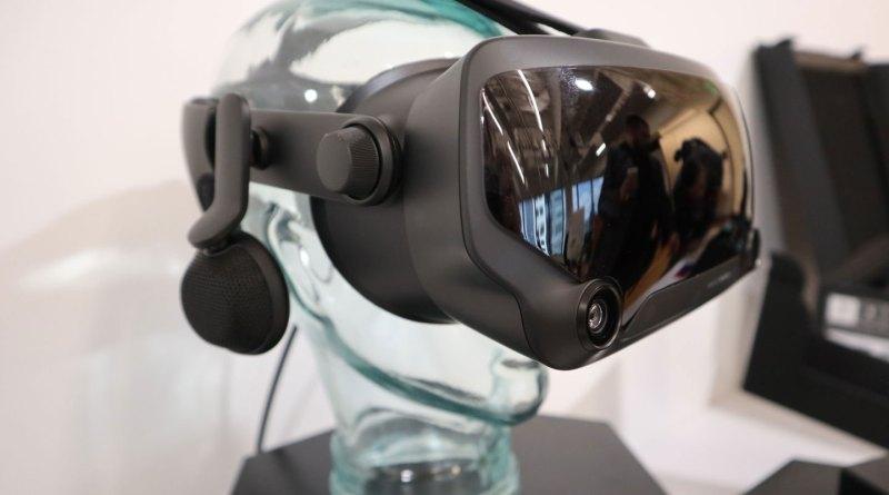 The Ghost Howls's VR Week Peek (2019 07 01): Valve Index