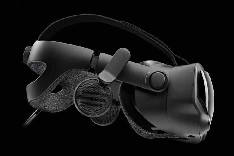 Valve Index everything  you need to know