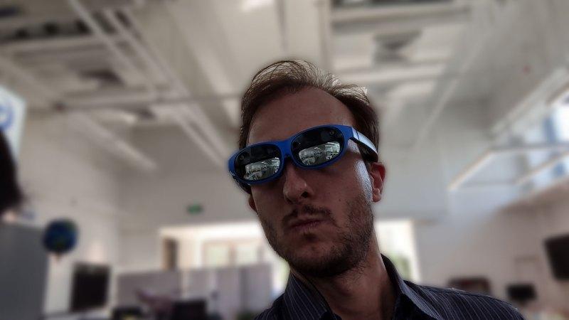 nreal ar glasses review