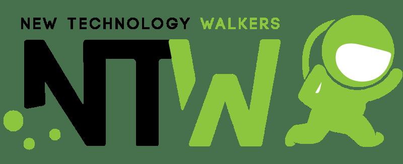New Technology Walkers logo