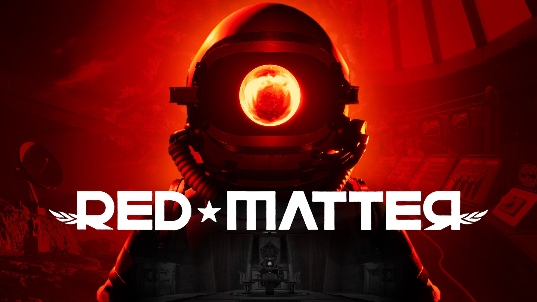 Red Matter on Quest review: a new quality bar for mobile VR games