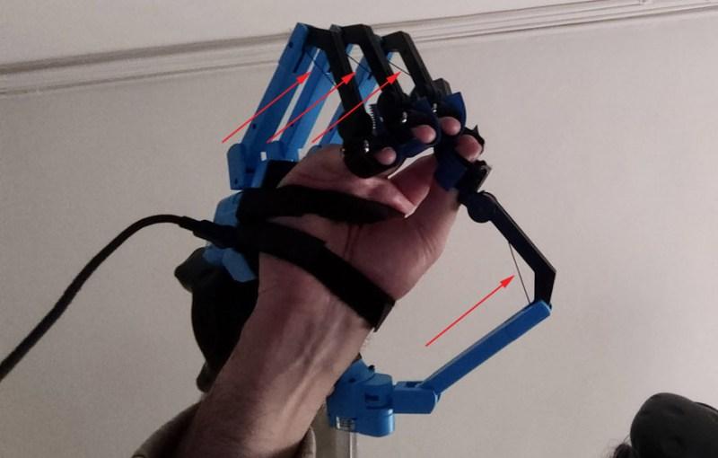 senseglove strings