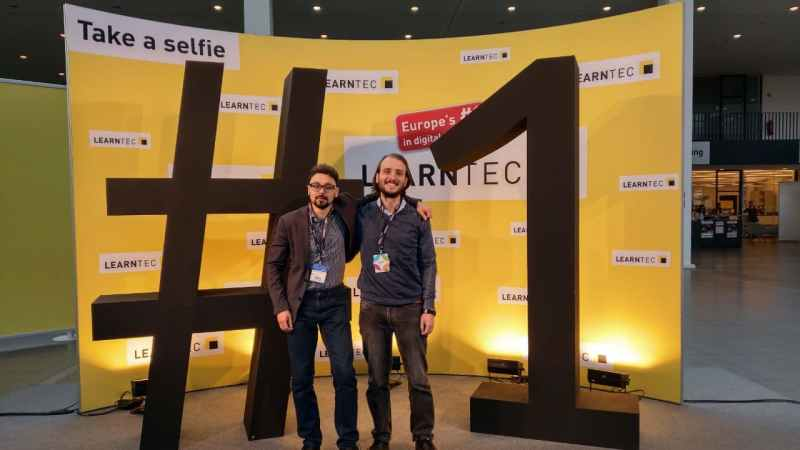 learntec event ar vr