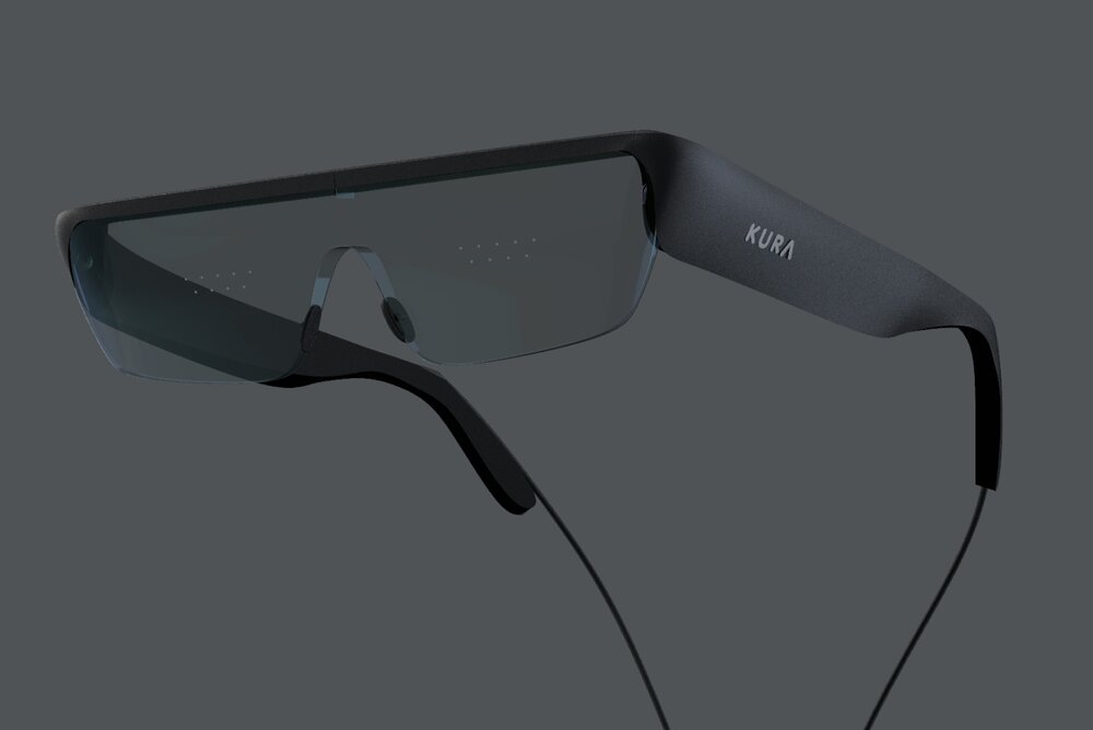 Today I am very happy to host on my blog Kura Technologies, one of the most interesting augmented reality startups out there. Kura promises to deliver