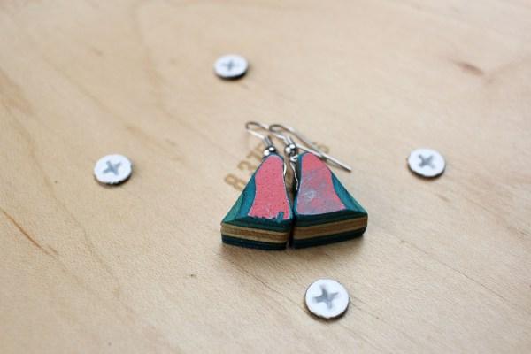 earrings skatan llc110