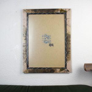 Artsy Upcycled Frames