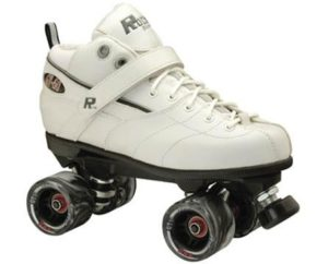 Sure-Grip Rock GT-50 White Roller Skates