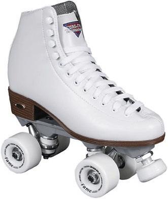 Sure-Grip Fame Artistic Skates