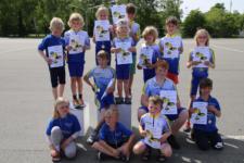 Kidsrace Gifhorn am 22. Mai 2016