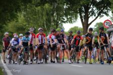 Beedenbostel Radrennen