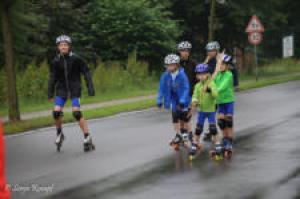 Lechtinger Speed Skate Event 02.07.2017