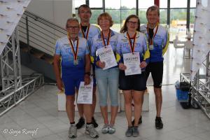 Laatzen Halbmarathon 17.06.2018
