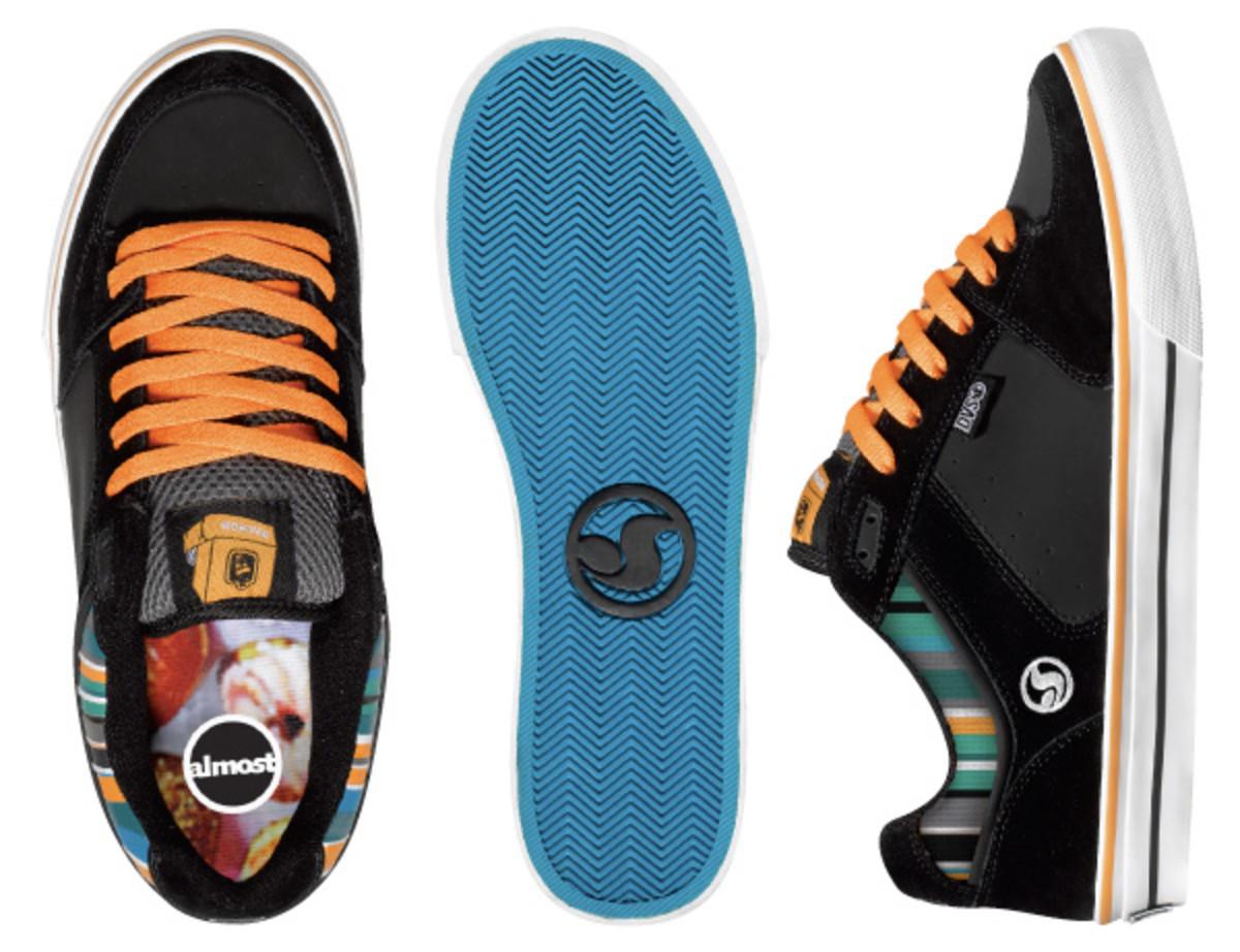Daewon x almost Shoe | Transworld