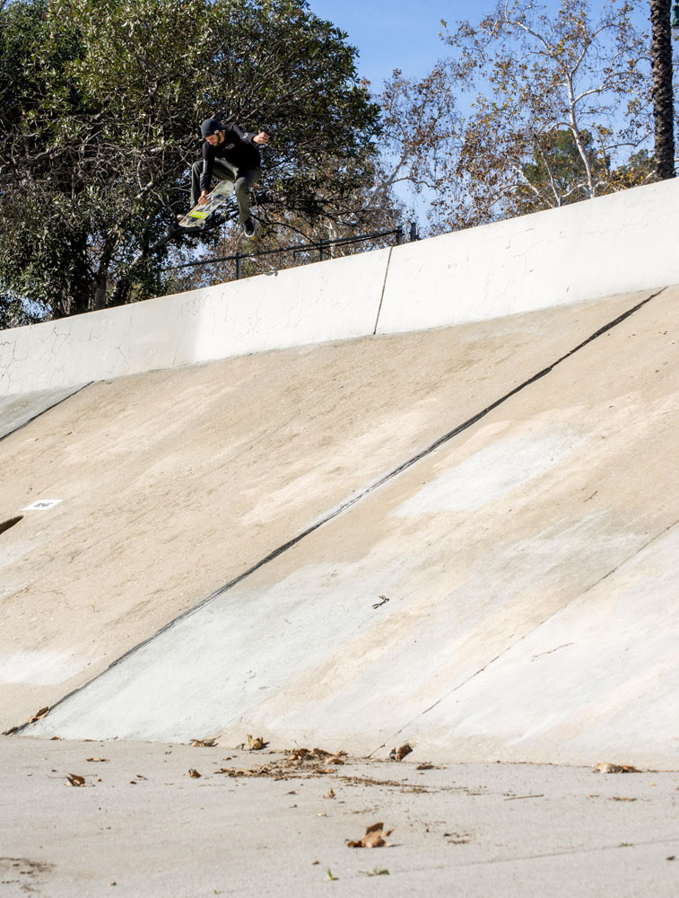 Phil ladjanski  boneless