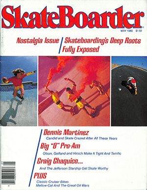 Skateboarder Magazine Archives 1964 1979