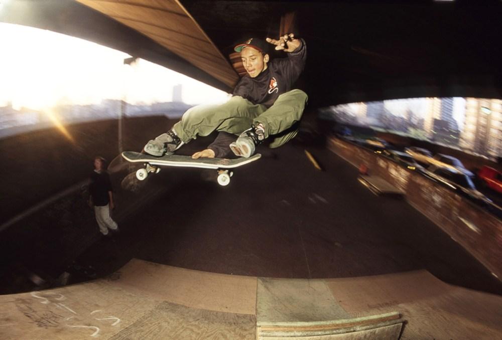 Curtis McCann TLB 1990 Meanwhile 2