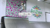 Afternoon In The Park: CJ Collins