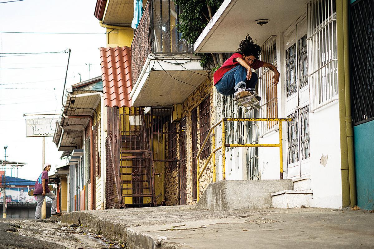Kevin Mejia