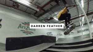 Darren Feather