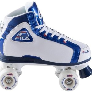 Fila Smash sneaker look