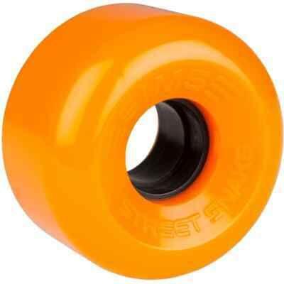 Sims quadksate wielen roslchaatsen oranje