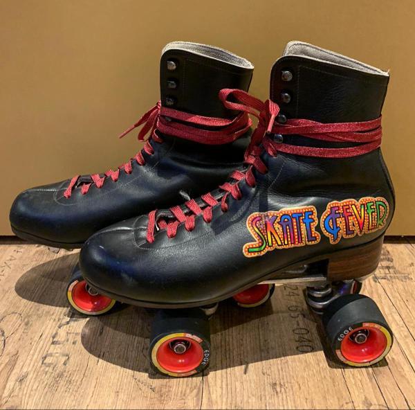 SkateFever rolschaatsen