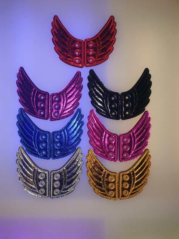 Wings voor rolschaatsen