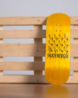 tabla fingerboards skatenergia banana