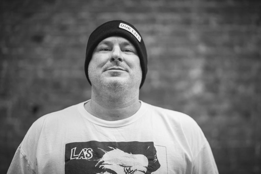 Jeff Grosso: Loveletters to Skateboard