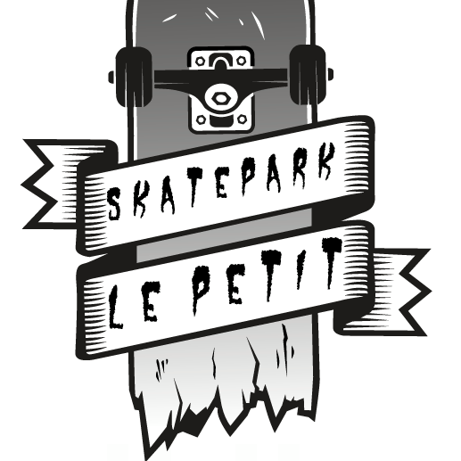skatepark le petit