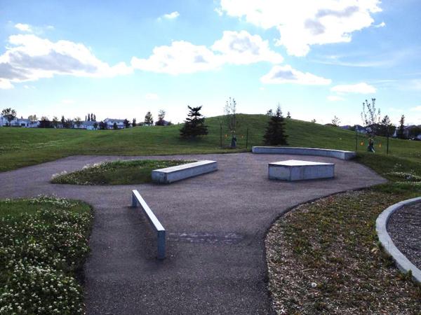 Mayliewan Skate Spot * Edmonton AB