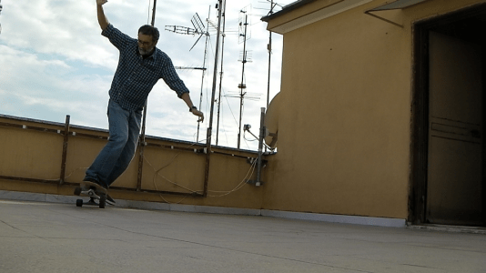 SKATE ON A ROOF MAY (2)