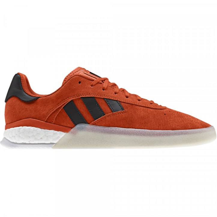 guisante desencadenar palo  Adidas 3st.004 Review | Welcome to Skateshoeguru