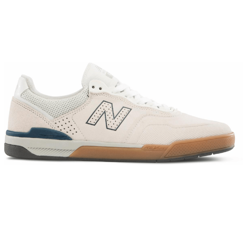New Balance Numeric 913 Review