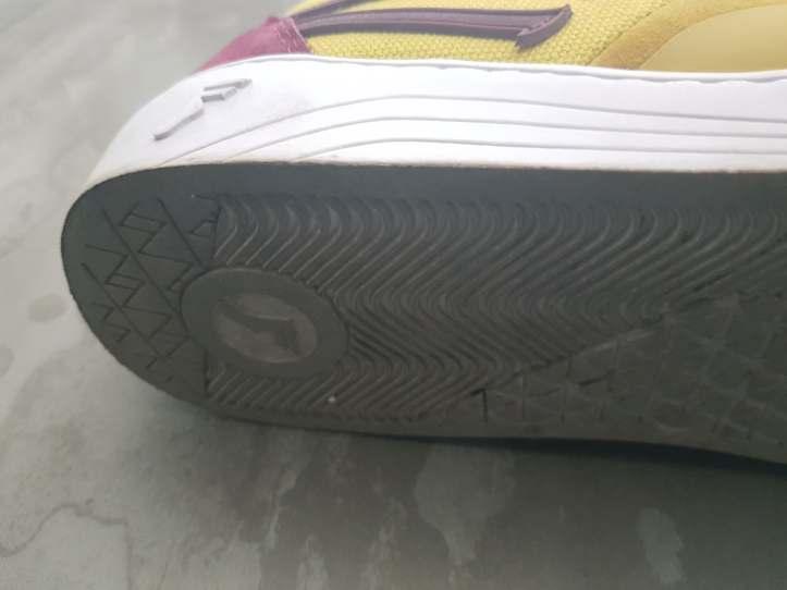 fp sentinel shoes 18