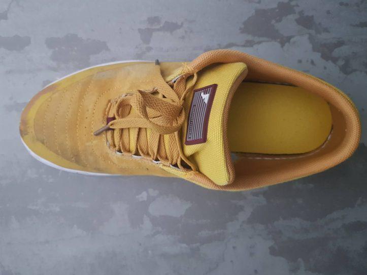 fp sentinel shoes 5